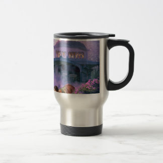 GARDEN JOY TRAVEL MUG
