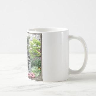 Garden & Kindness Proverb Coffee Mugs