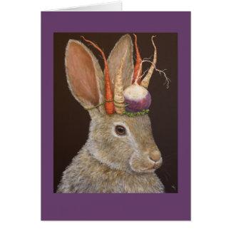 Garden King card