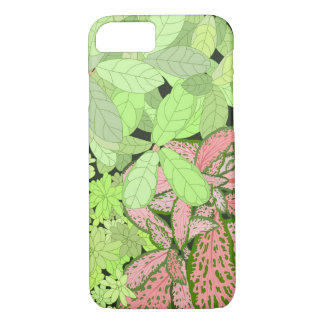 Garden Leaf 1 iPhone 8/7 Case