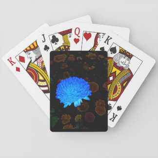 Garden Lure Playing Cards