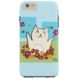 Garden Mau Tough iPhone 6 Plus Case