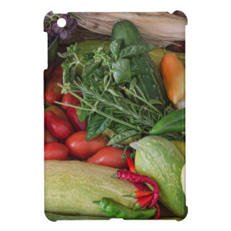 Garden Medley Case For The iPad Mini