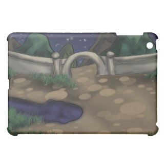 Garden Night Case For The iPad Mini