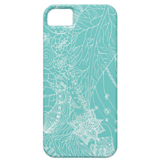 Garden of Earthly Delights Barely There iPhone 5 Case