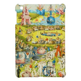 Garden of Earthy Delights -Enhanced - Bosch Case For The iPad Mini