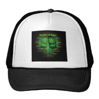 Garden of Eden Hats