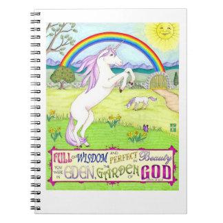 Garden of God Prayer Journal