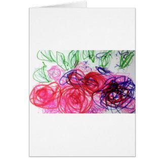 Garden of Imagination Card