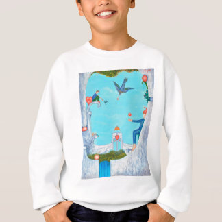 Garden of Paradise Sweatshirt