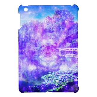 Garden of Serenity Cover For The iPad Mini
