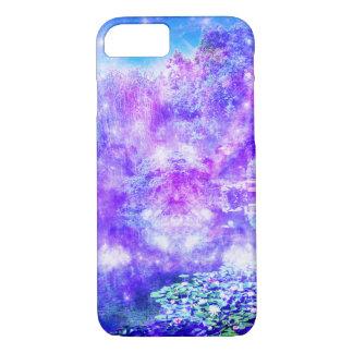 Garden of Serenity iPhone 7 Case