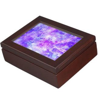 Garden of Serenity Keepsake Box