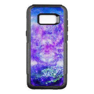 Garden of Serenity OtterBox Commuter Samsung Galaxy S8+ Case
