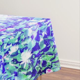 Garden of Serenity Tablecloth