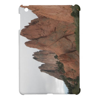 Garden of the Gods iPad Mini Cases