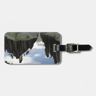 Garden Of The Gods Luggage Tag
