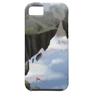 Garden Of The Gods Tough iPhone 5 Case