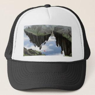 Garden Of The Gods Trucker Hat