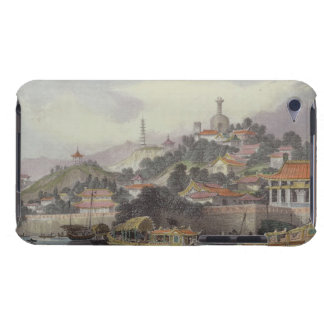 Garden of the Imperial Palace, Peking, from 'China iPod Touch Cases