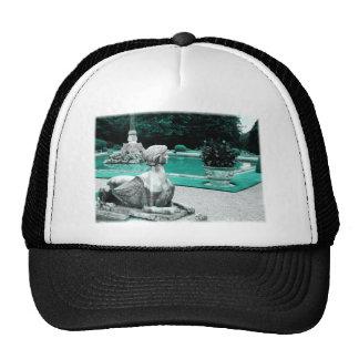 Garden of the Sphinx Trucker Hat