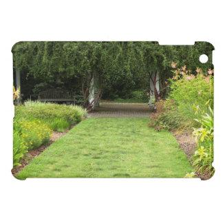 Garden Path Case For The iPad Mini