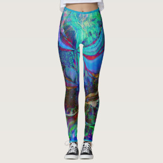 Garden Path Leggings