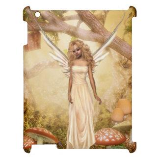 Garden Peaches iPad Cases