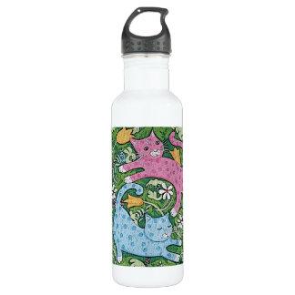 Garden Romp 710 Ml Water Bottle