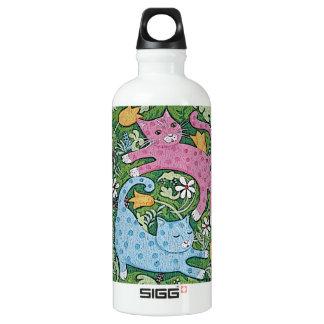 Garden Romp SIGG Traveller 0.6L Water Bottle