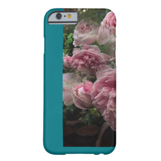 garden rose phone barely there iPhone 6 case