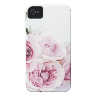 Garden roses iPhone 4 cover