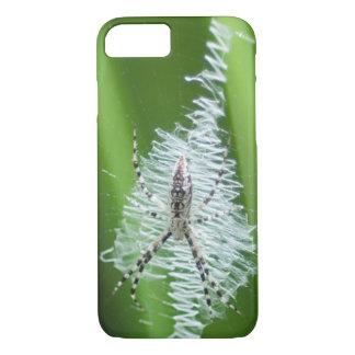 Garden Spider iPhone 7 Case