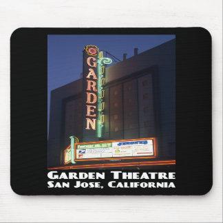 Garden Theatre Mousepad
