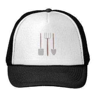 Garden Tools Trucker Hat