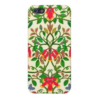 Garden Trumpet Vines Speck Case iPhone 5/5S Case
