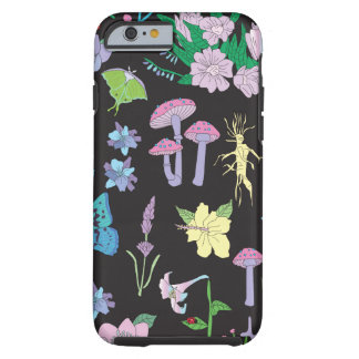 Garden Witch Tough iPhone 6 Case