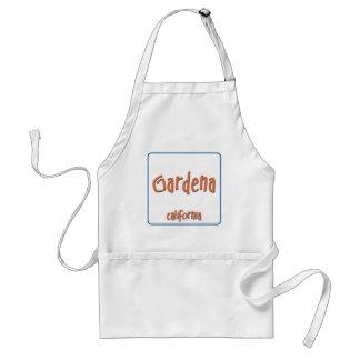 Gardena California BlueBox Standard Apron