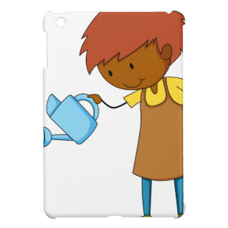 Gardener iPad Mini Cover