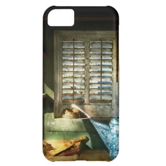 Gardener - The potters shed iPhone 5C Case