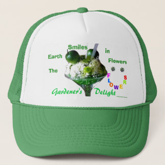 Gardener's Delight Cap
