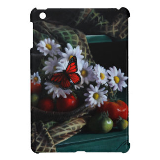 Gardening Bench Case For The iPad Mini
