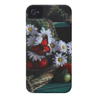 Gardening Bench Case-Mate iPhone 4 Case