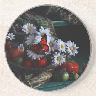 Gardening Bench Coaster