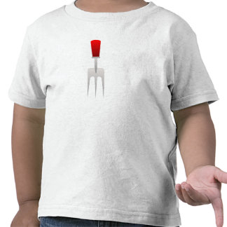 Gardening Fork T-shirt