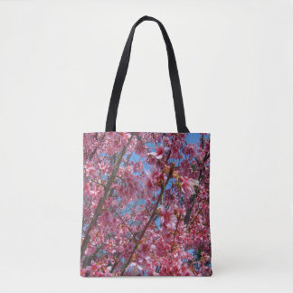 Gardening Garden Blossoms Flowers Floral Carryall Tote Bag