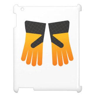 Gardening Gloves iPad Covers