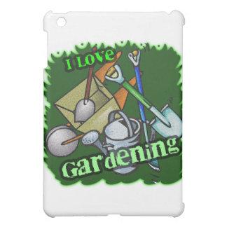 Gardening iGuide Gardening Tools Case For The iPad Mini