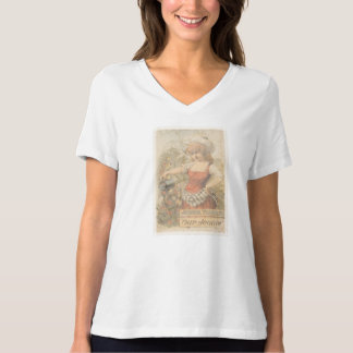 GARDENING RETRO DISTRESSED T-Shirt
