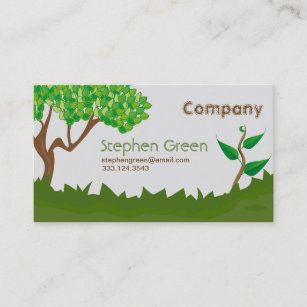 Gardening business cards business card printing zazzle gardening services business card colourmoves
